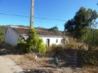 OLD HOUSE to REHABILITATE the 5 MINUTES of ST CATHERINE FONTE DO BISPO, ALGARVE TAVIRA |