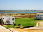 Modern 3 bedroom apartment, ample balcony, lift, Box (1 car), air con, in Tavira (Algarve) | 3 Bedrooms | 1WC