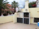 2+1 Bedroom townhouse w/ 3 terraces, fireplace, BBQ in Condo 'Quinta Velha' (Cabanas de Tavira - Algarve) | 3 спальни
