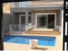 Semi-Detached House 3 Bedrooms + 1 Interior Bedroom › Quarteira