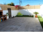 Townhouse 4 bedrooms, new arq. traditional with 145sqm, barbecue, alarm, central vacuum | 4 Bedrooms | 3WC