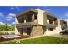 Detached house 4 bedrooms, new, chance of barter, with swimming pool, barbecue, Garden irrigation system | 4 Bedrooms | 3WC