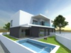 Semi-Detached House › Almada | 3 Bedrooms