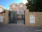 Via Axial, Puerto de Mazarrón: Detached house with 3 bedrooms - one downstairs - and 2 bathrooms, porch, terraces and patio. | 3 Bedrooms | 2WC