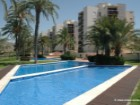 Apartment in plant low situated in residential new, with swimming pool, very near the beach. | 2 Bedrooms | 1WC