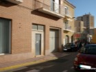 COMMERCIAL LOCAL fully finished in Puerto de Mazarrón. Commercial use or as garage. |