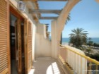Bahía: Apartment on first floor with 2 bedrooms, large terraces and patio. | 2 Bedrooms | 1WC