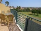 Balcony with golf views%2/23