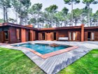 HERDADE AROEIRA | 5 BED WOODEN HOUSE| POOL + GOLF | 5 Bedrooms