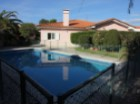 CASCAIS | ESTORIL | 5 BED VILLA IN CONDO + GARDEN + POOL + GARAGE | 5 Bedrooms