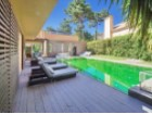HERDADE AROEIRA | 5 BEDROOM VILLA | POOL + GARDEN |GOLF | 5 Bedrooms | 3WC