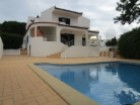 Spectacular 3 bedroom villa with pool and garden in Faro  | 3 Bedrooms | 2WC