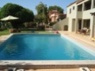 Excellent 4 bedroom Villa with swimming pool 
