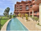 APARTMENT WITH NICE VIEWS IN BENALMADENA | 2 Bedrooms | 2WC