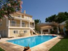 Detached House 5 Bedrooms › Alvor