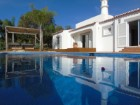 Detached House 3 Bedrooms › Lagoa e Carvoeiro