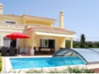 Detached House 4 Bedrooms › Lagoa e Carvoeiro