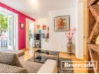 Luxurious apartment in central Lisbon with Balcony and direct elevator to the apartment. | 1 Bedroom | 1WC