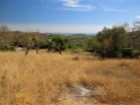 This plot is only five minutes from the centre of Loulé yet is in a quiet rural area with lovely countryside views. |