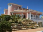Lovely four bedroom villa with swimming pool.  Sea view. | 4 Zimmer | 4WC