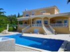 Bright sunny four bedroom villa, quiet location, sea view, newly renovated pool. | 4 Zimmer | 3WC