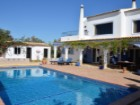 Spacious, well presented house with pool and lovely views, five minutes from the village of Boliqueime. | 4 Zimmer | 3WC