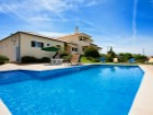 Villa with pool.  Four bedrooms, large plot and sweeping sea and countryside views. | 4 Zimmer | 4WC