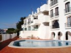 Two bedroom apartment in Quarteira, only five minutes walk to the sea and all amenities. | 2 Zimmer | 2WC