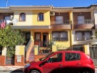 Terraced House › Alhendín | 4 Bedrooms | 3WC