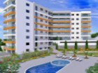 2 bedrooms luxury apartment with swimming pool  | 2 Bedrooms | 2WC