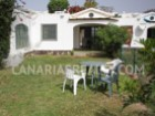 Bungalow 2 Bedrooms › Sonnenland