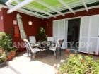 BUN_121. Bungalow with 1 bedroom, terrace and private garden in residential area of Sonnenland. | 2 Bedrooms | 1WC