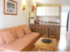 Refurbished bungalow for rent in Campo Internacional. | 1 Zimmer | 1WC