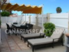 Bungalow 4 Bedrooms › Maspalomas