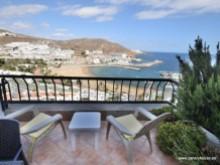 Casa para alquilar en Puerto Rico, con vistas al mar  Gran