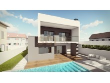 House › Seixal | 4 Bedrooms | 3WC