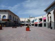 Excellent commercial premises in the best area of Los Cristianos. |