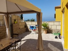 THREE BEDROOM APARTMENT WITH MOUNTAIN VIEW – PLAYA GRACIOSA II | 4 Pièces