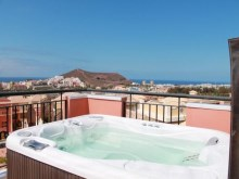 Fully refurbished duplex apartment center of Playas de las Américas | 2 Bedrooms | 2WC