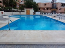 La Caleta Hotel Altamira apartment | 1 Bedroom | 1WC