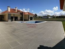 Townhouse T3 + 1 new with pool-Bush-2882 batch m2-pool Area%1/30