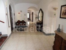 lobby of 6 bedroom pool villa in Albufeira, Algarve, Portugal%12/32