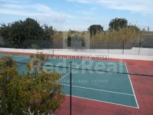 Tennis Court of 6 bedroom pool villa in Albufeira, Algarve, Portugal%30/32
