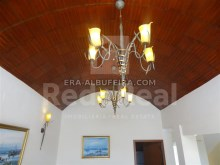 Ceilings of Villa with seaviews & pool in Algarve, Portugal%17/37
