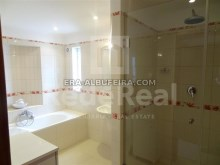 great toilet of Villa with sea view and pool in Algarve, Portugal%22/37