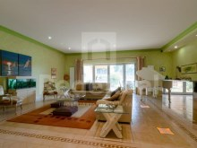 Overview of the room Luxury Villa T5 for sale in Algarve%6/28