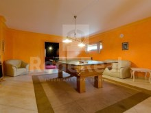 Game room Luxury Villa T5 for sale in Algarve%14/28