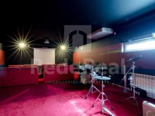Screening room Luxury Villa T5 for sale in Algarve%22/28