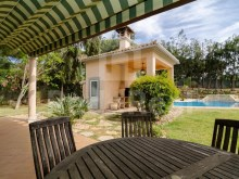 Outdoor Area Luxury Villa T5 for sale in Algarve%24/28