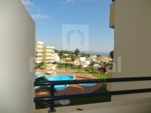2 bedroom apartment with balcony sea view in Albufeira%10/12